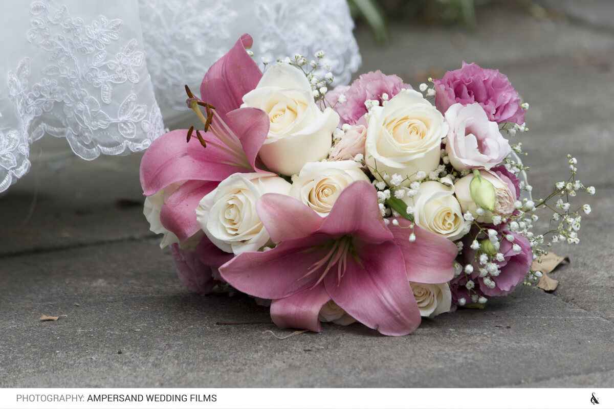 Bouquet de matrimonio