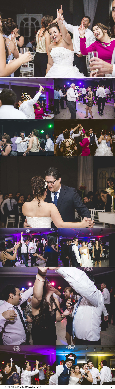 Fiesta de Matrimonio en Santa Catalina de Chicureo